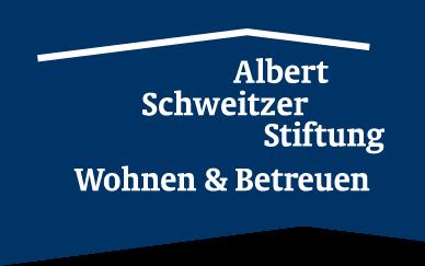 Albert Schweitzer Stiftung | Wohnen & Betreuen Logo