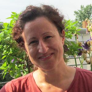 Frau Sommer