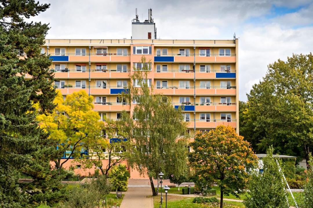 Haus Günsbach am Standort Blankenburg